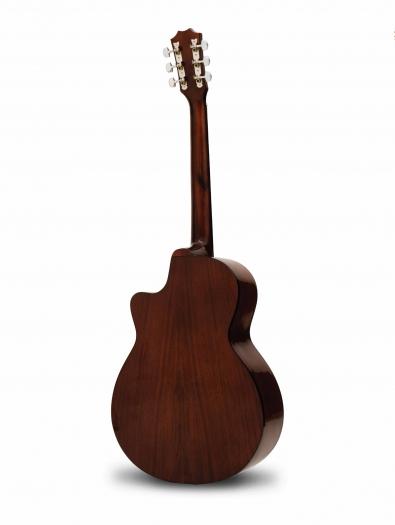 đàn guitar acoustic grace gp