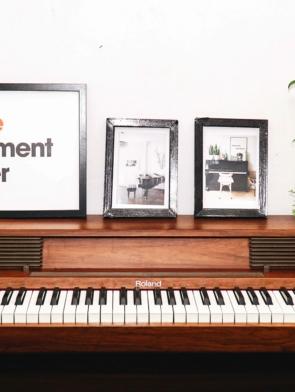 Đàn Piano Điện Roland HP-400