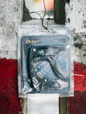 CAPO Gutiar Giá Rẻ CP1-M