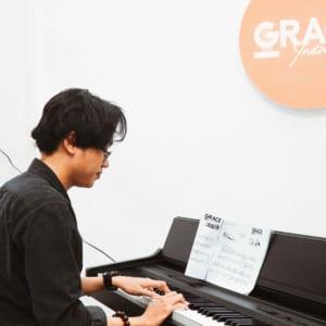 Đàn Piano Điện Technics PX-30