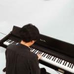 Đàn Piano Điện Technics PX-20