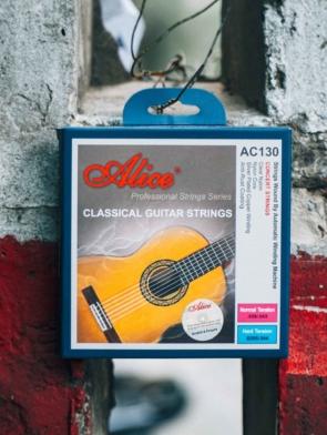 Dây Guitar Classic ALICE AC130