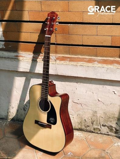 Đàn Guitar Acoustic Fender CD-60CE