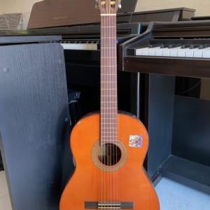 Đàn Guitar Nhật Classic YAMAHA C-180