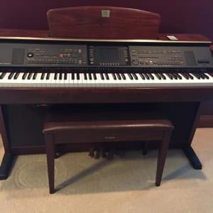 Đàn Piano Điện Yamaha CVP-305