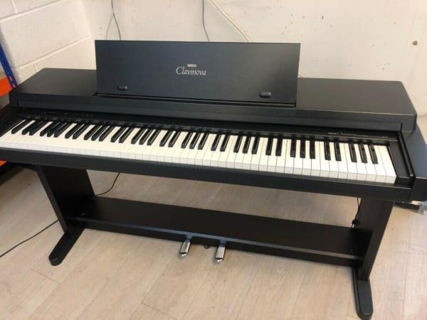 Đàn Piano Điện Yamaha CLP-350