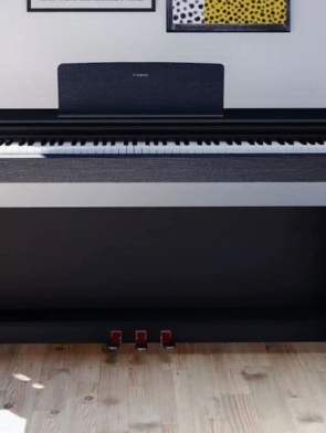 Yamaha-YDP-144-Review-New-ARIUS-series-digital-piano