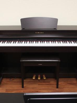 Đàn Piano điện Yamaha CLP-430