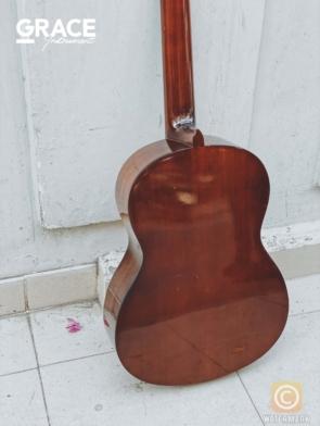 Đàn Guitar Classic Nhật Yamaha C150