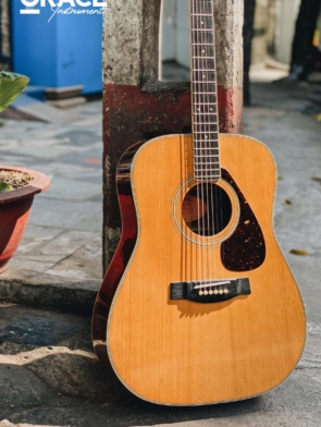 đàn guitar nhật yamaha fg251