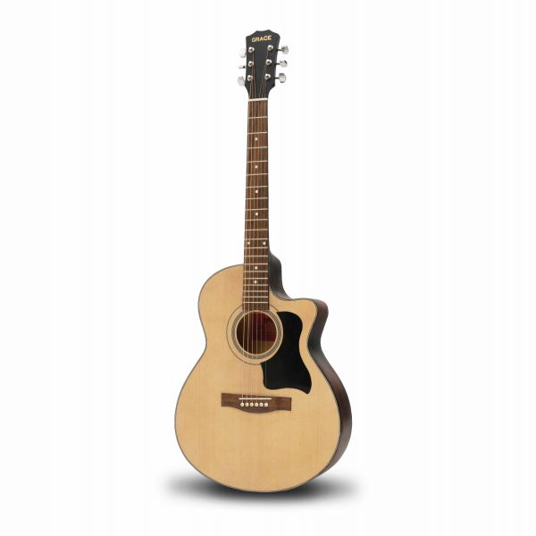 Đàn guitar acoustic grace g1