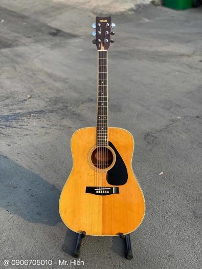 Guitar Nhật Yamaha FG-201