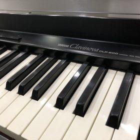 Đàn Piano điện Yamaha CLP 200