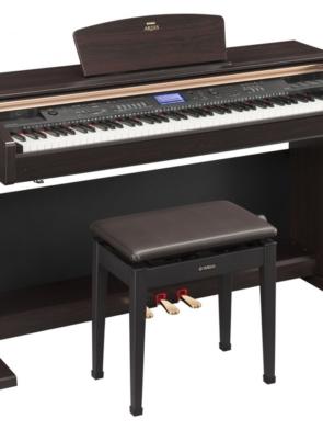 Đàn Piano Điện Yamaha YDP V240