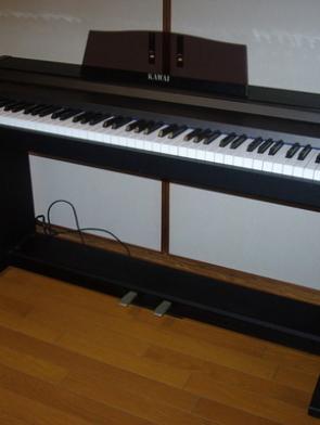 Đàn Piano Điện Kawai PW 250