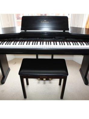 Đàn Piano điện Yamaha CVP 65