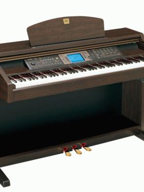Đàn Piano điện Yamaha CVP 303