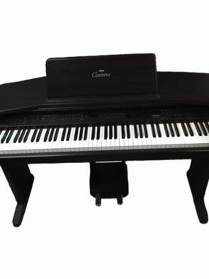 Đàn Piano điện Yamaha CVP 85