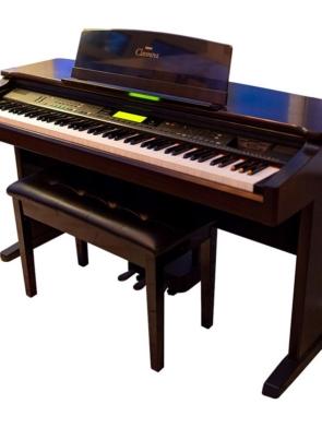 Đàn Piano điện Yamaha CVP 69