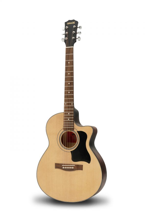 Đàn guitar acoustic Grace GP