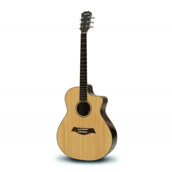 đàn guitar acoustic grace g3